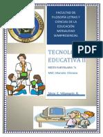 ENSAYO TECNOLOGÍA EN LA EDUCACION.docx