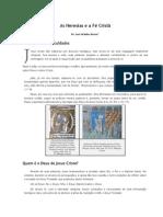 As Heresias e a Fé Cristã.docx