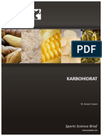 Artikel Karbohidrat