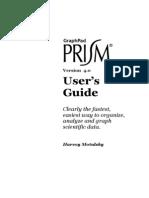 8.Statistics Prism User Guide