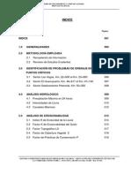 Informe Final de Hidrología