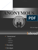 Anonymous Ppt 1