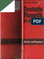 134628984 Deutsche Phonetik Fur Auslander