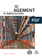Traffic Management Warehousing 5856
