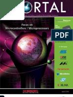 Nu Horizons Electronics - Portal April 2009