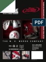 Catálogo de productos Morse