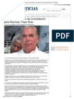 20-11-2013 'El 2014 será un año de consolidación para Reynosa_ Pepe Elías'.