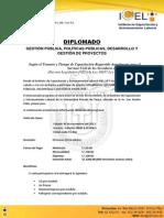 05 INFORMACIÓN DETALLADA - DIPLOMADO INTEGRAL