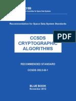 Cryptography Algorithms