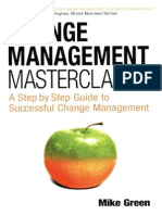 Change Management Masterclass
