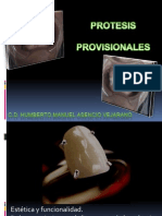 Provisionales b