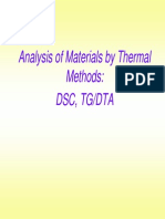 Thermal Analysis (2)