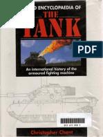 World Encyclopaedia of the Tank