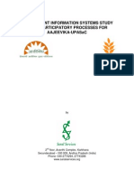 MANAGEMENT INFORMATION SYSTEMS STUDY