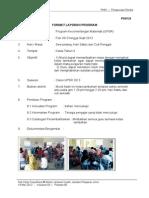 laporan Aktiviti Panitia Matematik 1