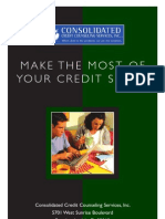 The scary truth- what is your credit score?