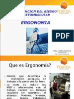 Carolina Ergonomia 2