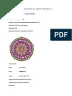 Dharma Makalah Dampak Teknologi Informasi Dan Komunikasi