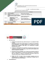 II Directorio 091013