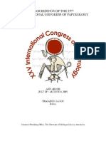 Papyrology XXV Congress Proceedings