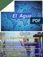 Clase BQ - AGUA Clase 1