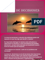 Toma de Decisiones(13-14)