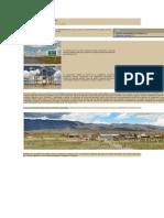 (Complejo arqueológico de Tiwanaku)