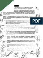 1 Acta I Reunion Directorio 30mar12