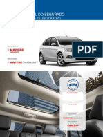 Manual Segurado Ford