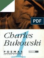 Bukowski, Charles - Poemas (Antología Bilingüe)