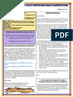 Newsletter 131121