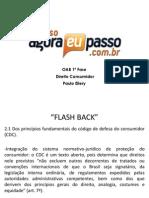 PDF Aep OAB1Fase DireitodoConsumidor PauloEllery