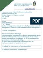 Roteiro de Planejamento Linux -- Lohany Secco
