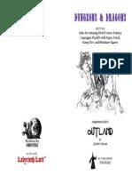 D&D Outland
