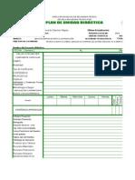 Unidad Didáctica en Excel (Lista para llenarla y modificarla a tu gusto)