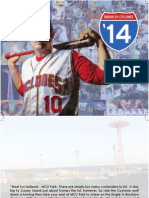 2014 Brooklyn Cyclones Marketing Brochure