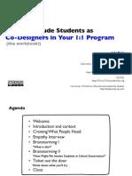 IOWA 1-1 2012 Student Empathy Workbook