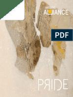 Artistic Alliance Pride2013