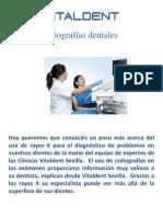 Clinicas Vitaldent Sevilla