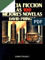 DAVID PRINGLE - Ciencia Ficcion - Las 100 Mejores Novelas