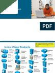 3d Cisco Icon Library v2.3