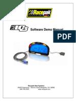 IQ3 Software Demo Manual_Jan2008