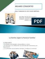 Familiaris Consortio Clase Luciana e Ines
