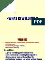 Welding R1