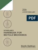 Meccanica bicicletta bicycle mechanics