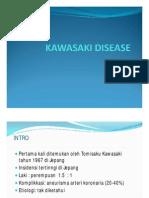 Kawasaki Dis SemV