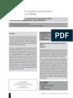 Sexualidad y Dialisis - revista española