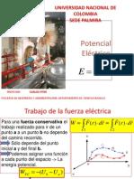 Potencial e. 2013