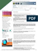 Disolución, liquidación y cierre de una sociedad - Dudas y respuestas II - Área de Pymes.pdf