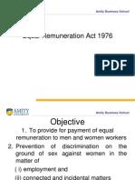 c02dcEqual Remuneration Act 1976